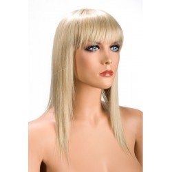 Perruque Allison longue blonde