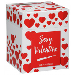 "Box ""Sexy Valentine"""