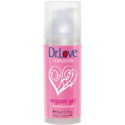 Dr. Love Sexplosion Orgasm Gel 50 ml
