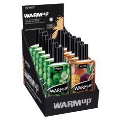 JOYDIVISION WARMup Display III par 12