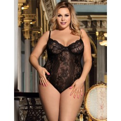 OH OUI! Body grande taille Hollywood