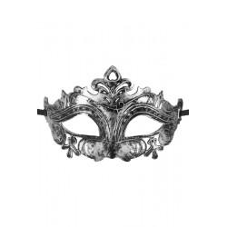 Masque Hamlet argent