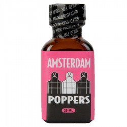 Poppers Amsterdam 24mL