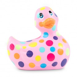 BIG TEAZE TOYS I Rub My Duckie 2.0 Colors violet