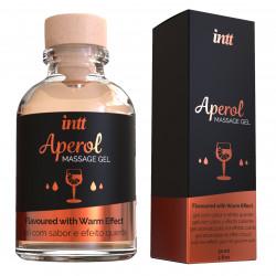 INTT Massage Gel Aperol 30ml