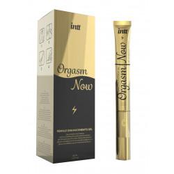 INTT Orgasm Now Arousal Gel 15ml