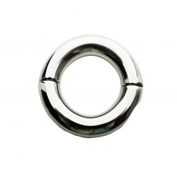 METT Anneau rond ouvrable metal diametre interne 50mm