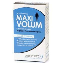LABOPHYTO MaxiVolum cure 1 mois
