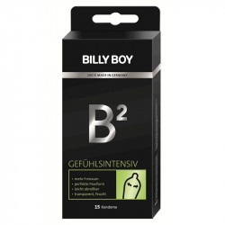 BILLY BOY B² Passform 15 St. SB-Pack.