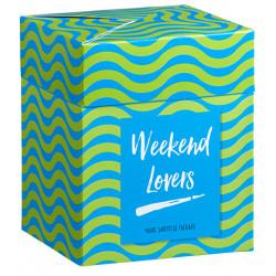 """Box """"Weekend-Lovers"""""""
