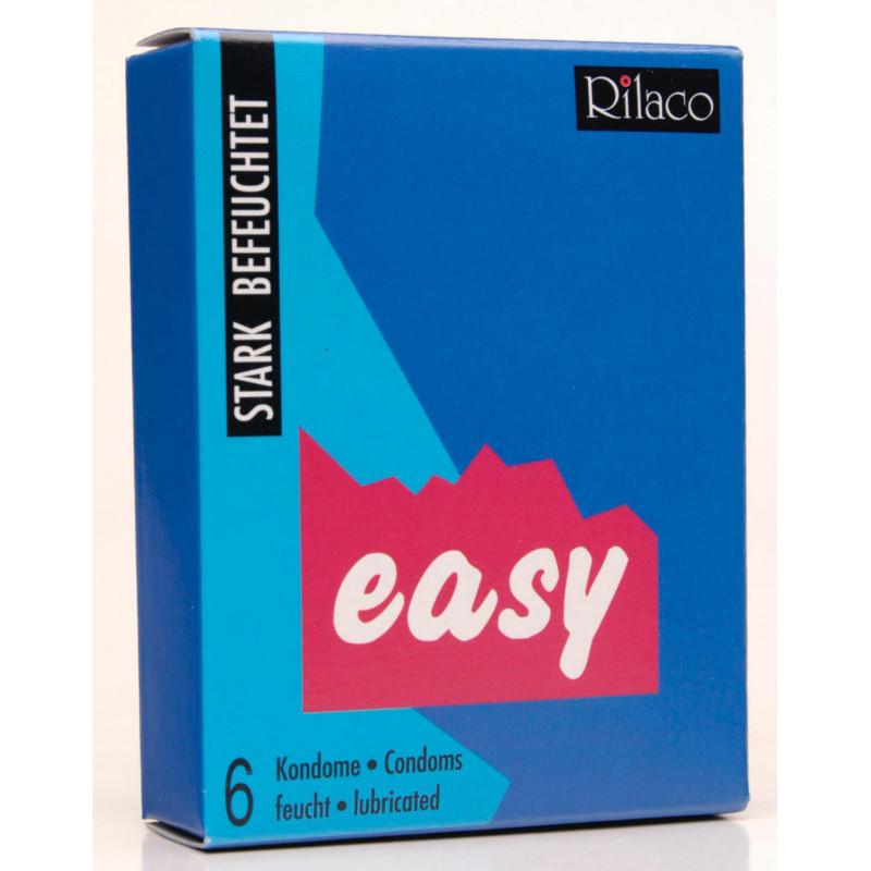 RILACO Easy paquet de 6