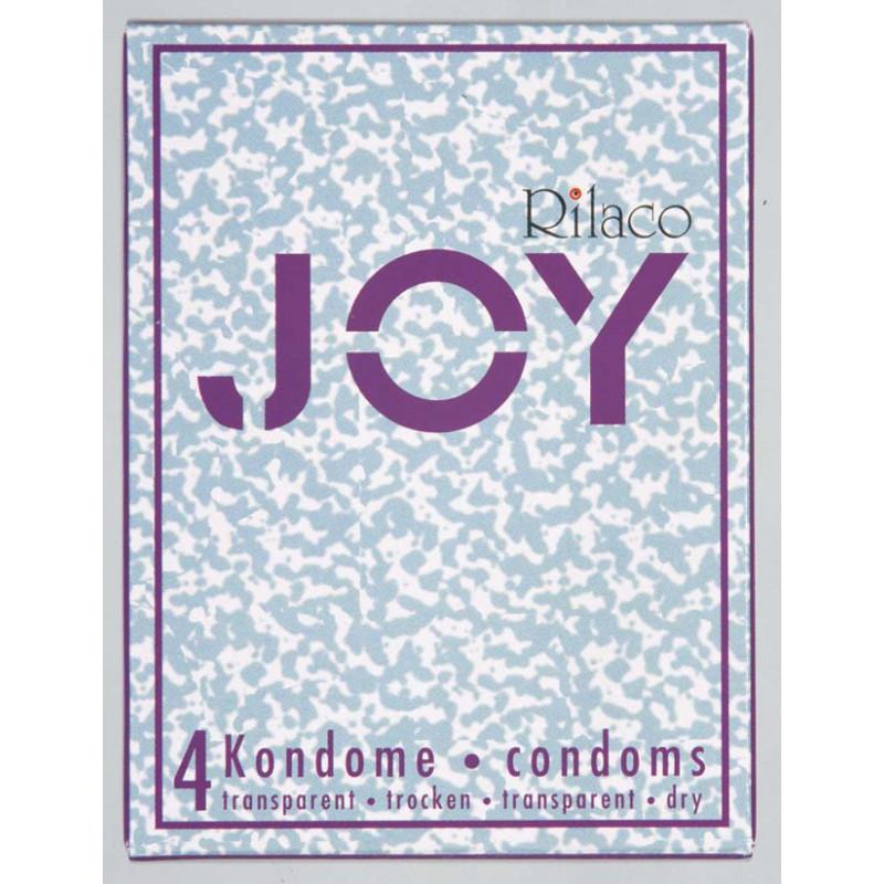 RILACO Joy (trocken) paquet de 4