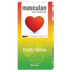 MASCULAN Special Edition 10 St.