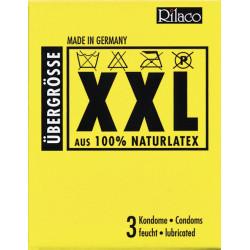 RILACO XXL paquet de 3