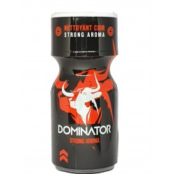 STRONG AROMA Domination Black 10 mL