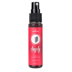 SENSUVA Spray relaxant gorge cannelle 30mL
