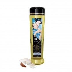 SHUNGA Massage Adorable (Frisson Noix de Coco) 240ml
