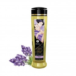 SHUNGA Massage Sensation (Lavande) 240ml