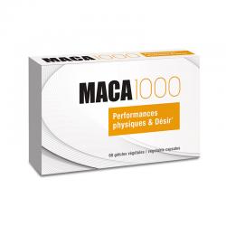 NUTRI EXPERT Maca 1000