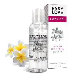EASY LOVE Gel lubrifiant Fleur de Tiaré 100mL