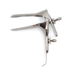 METT Speculum vaginal métal 11,5 cm