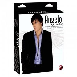 Poupée Angelo