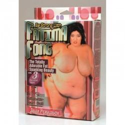 Poupée Fatima Fong